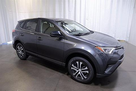 2018 Toyota RAV4 for sale in Wichita, KS