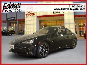 2017 Toyota 86 for sale in Wichita, KS