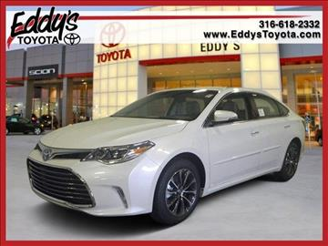 2017 Toyota Avalon for sale in Wichita, KS