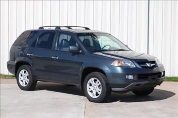 2006 Acura MDX for sale in Wichita, KS
