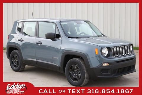 jeep renegade for sale in wichita ks. Black Bedroom Furniture Sets. Home Design Ideas