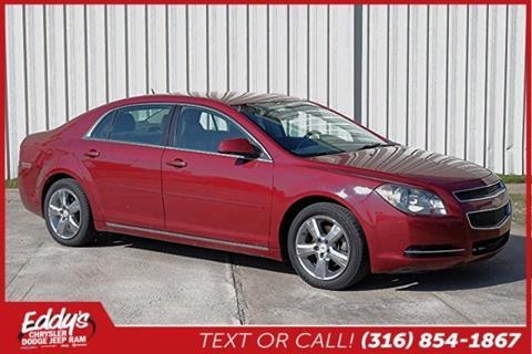 2011 Chevrolet Malibu for sale in Wichita, KS