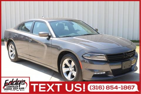 2016 Dodge Charger for sale in Wichita, KS