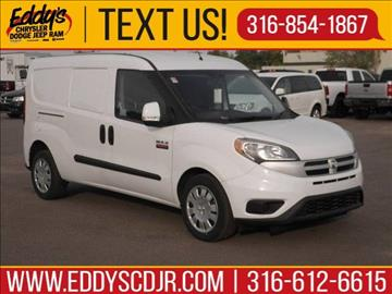 2016 RAM ProMaster City Wagon for sale in Wichita, KS