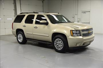 2007 Chevrolet Tahoe for sale in Wichita, KS