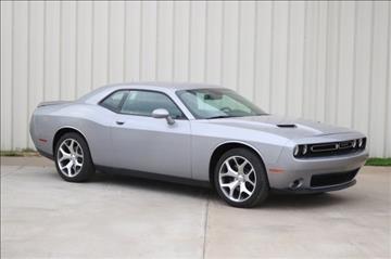 2016 Dodge Challenger for sale in Wichita, KS