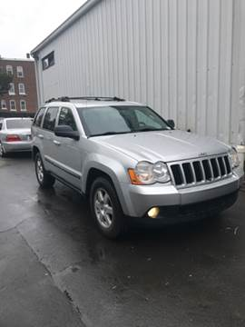 2008 Jeep Grand Cherokee for sale in New Britain, CT