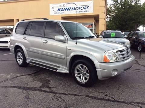 2006 Suzuki XL7 for sale in Raleigh, NC