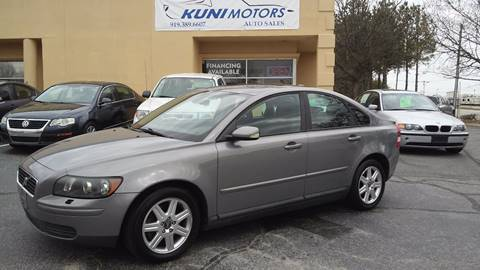 2006 Volvo S40 for sale in Raleigh, NC