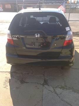 2010 Honda Fit for sale in Nashville, TN