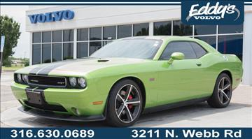 2011 Dodge Challenger for sale in Wichita, KS
