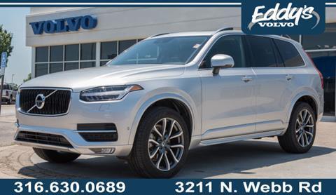 2017 Volvo XC90 for sale in Wichita, KS