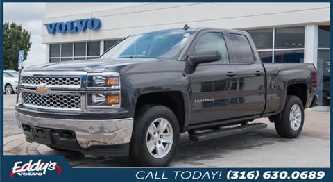 2014 Chevrolet Silverado 1500 for sale in Wichita KS