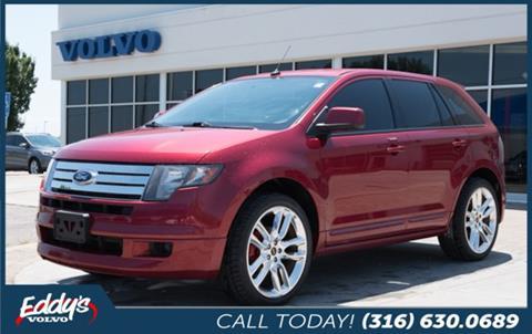 2009 Ford Edge for sale in Wichita KS