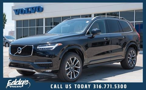 2018 Volvo XC90 for sale in Wichita KS