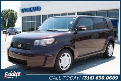 2009 Scion xB for sale in Wichita KS
