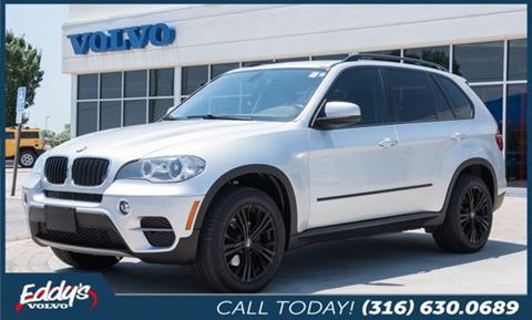 2013 BMW X5 for sale in Wichita, KS