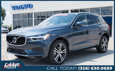 2018 Volvo XC60 for sale in Wichita KS