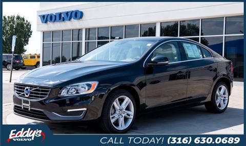2015 Volvo S60 for sale in Wichita KS