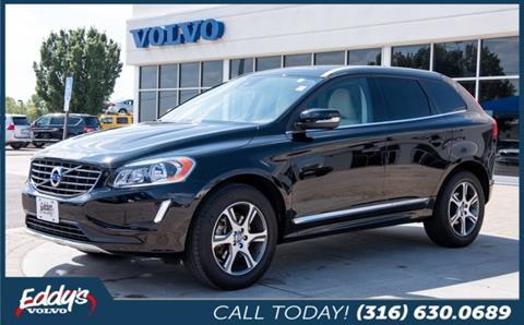 2014 Volvo XC60 for sale in Wichita KS