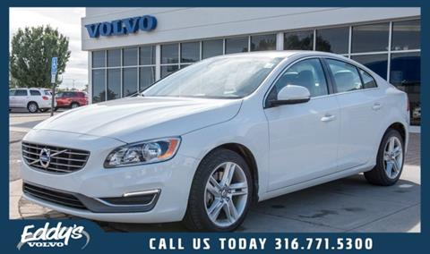 2014 Volvo S60 for sale in Wichita KS