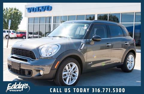 2014 MINI Countryman for sale in Wichita KS
