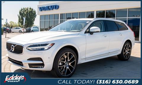 2018 Volvo V90 Cross Country for sale in Wichita KS