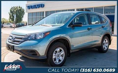 2014 Honda CR-V for sale in Wichita KS