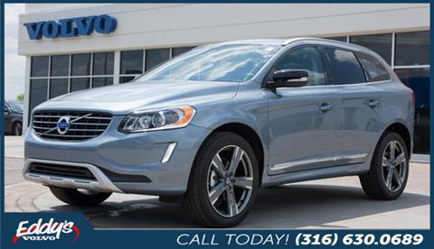 2017 Volvo XC60 for sale in Wichita KS