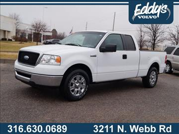 2008 Ford F-150 for sale in Wichita, KS