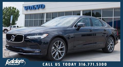 2017 Volvo S90 for sale in Wichita KS