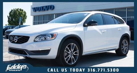 2016 Volvo V60 Cross Country for sale in Wichita, KS