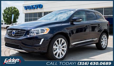 2017 Volvo XC60 for sale in Wichita, KS