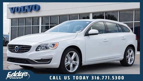 2017 Volvo V60 for sale in Wichita, KS