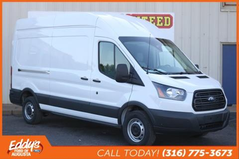 2017 Ford Transit Cargo for sale in Augusta, KS