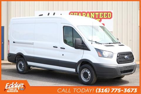 2017 Ford Transit Cargo for sale in Augusta KS
