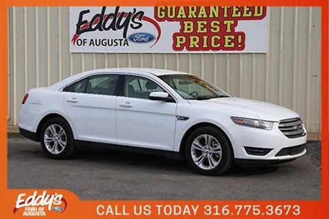 2016 Ford Taurus for sale in Augusta, KS