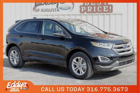 2017 Ford Edge for sale in Augusta, KS