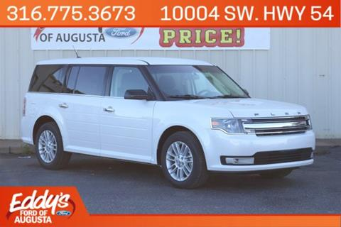 2018 Ford Flex for sale in Augusta, KS