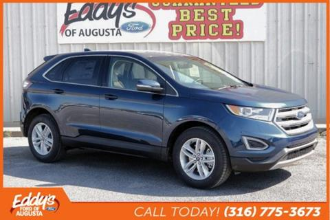 2017 Ford Edge for sale in Augusta, KS
