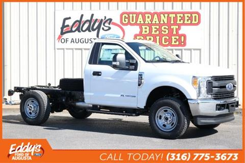 2017 Ford F-350 Super Duty for sale in Augusta, KS
