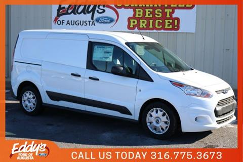 2018 Ford Transit Connect Cargo for sale in Augusta, KS