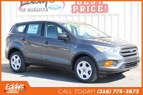 2017 Ford Escape for sale in Augusta, KS