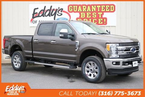 2017 Ford F-250 Super Duty for sale in Augusta, KS