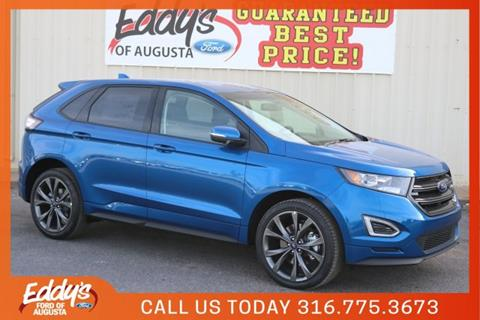 2018 Ford Edge for sale in Augusta KS