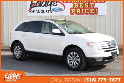 2008 Ford Edge for sale in Augusta KS