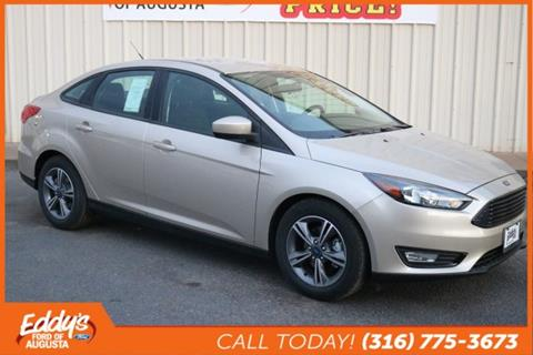 2018 Ford Focus for sale in Augusta KS