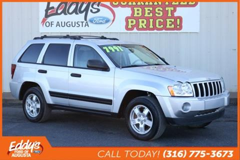 2006 Jeep Grand Cherokee for sale in Augusta KS