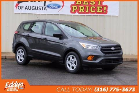 2017 Ford Escape for sale in Augusta KS