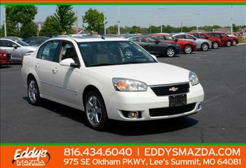 2007 Chevrolet Malibu for sale in Lee's Summit, MO
